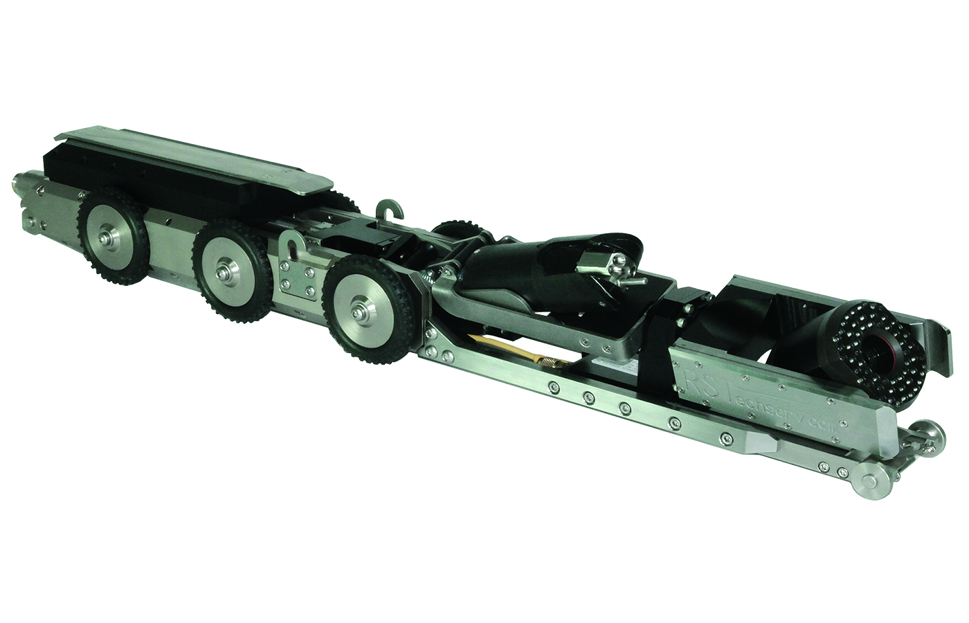 Mainline & Lateral Inspection Camera
