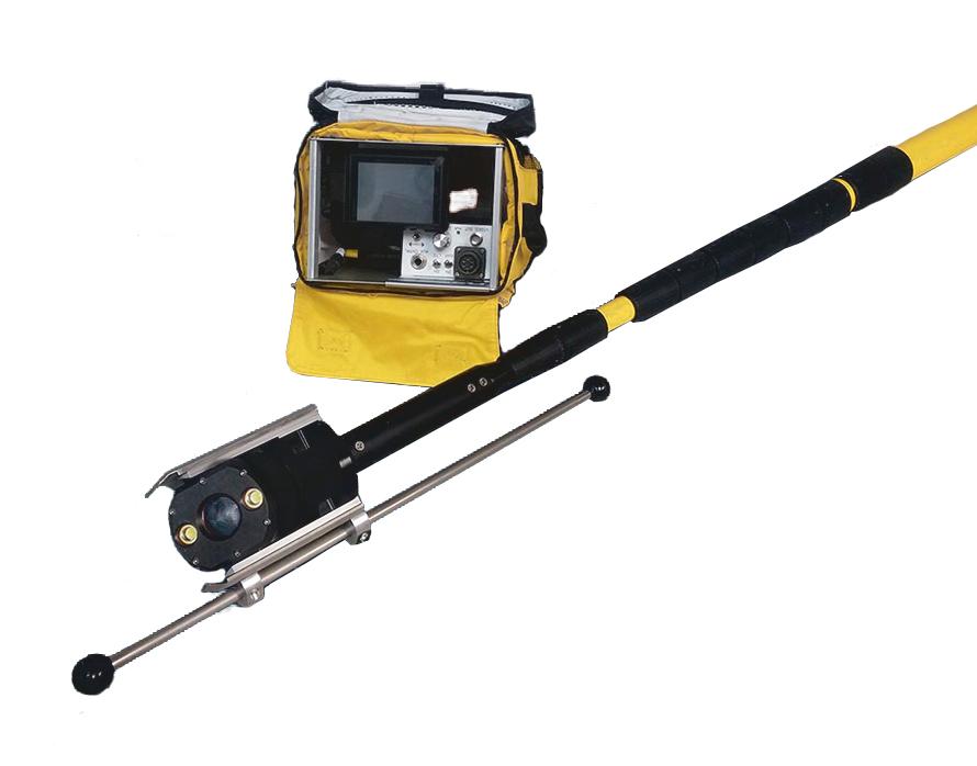 Investigator Pole Camera