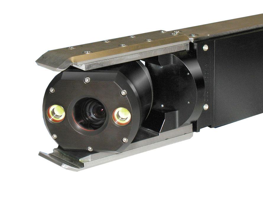 TrakSTAR Pipeline Inspection Camera