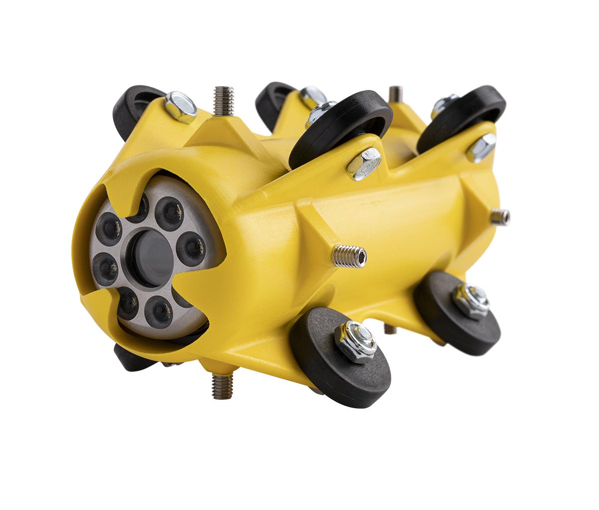Roller Skids
